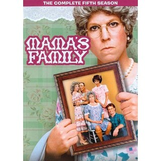 Mama's Family: The Complete Fifth Season - DVD