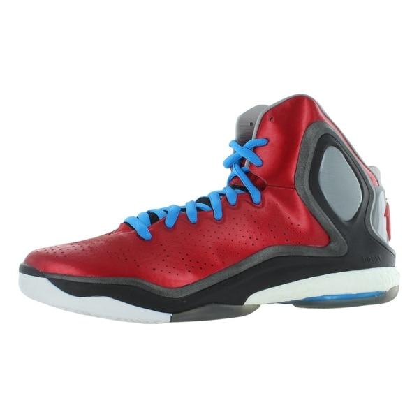 Adidas AS D Rose Derrick Rose 5 Boost Men's Shoes - 12.5 d(m) us