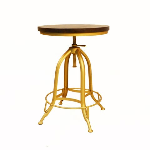 "Marlow Adjustable Table - 23-30"" H"