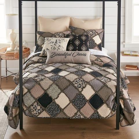 Donna Sharp Lexington Quilt Set
