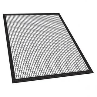 """Link to Masterbuilt MB20090115 Fish & Vegetable Mat for 40"""" Smoker, 2 Pack Similar Items in Grills & Outdoor Cooking"""