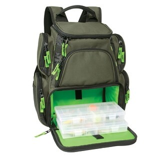 Wild River Multi-Tackle Small Backpack - WT3508