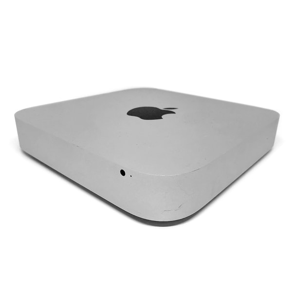 Apple Mac Mini 2.5GHz Dual Core i5 - Refurbished. Opens flyout.