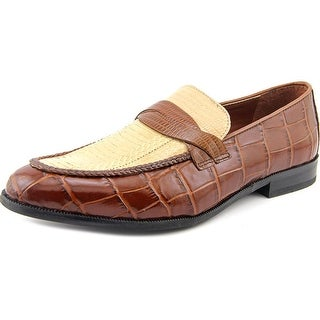 Stacy Adams Corsica Men Apron Toe Leather Loafer
