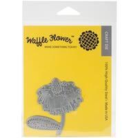 Waffle Flower Die-Magical Flower 1