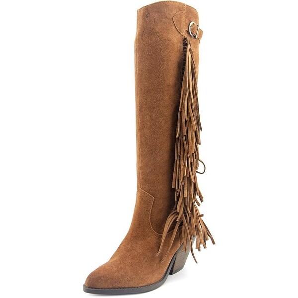 Carlos by Carlos Santana Lever Women Mustang Boots