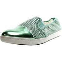 Easy Spirit Womens Damante Low Top Slip On Fashion Sneakers
