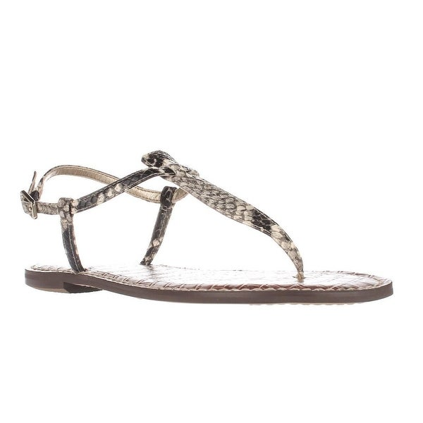 5c7c7da7509f Shop Sam Edelman Gigi Flat Sandals