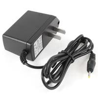 Unique Bargains 100-240V US Plug AC/DC Power Supply Adapter 5V 2A for CCTV Camera Router