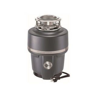 InSinkErator COMPACT Evolution 3/4 HP Continuous Garbage Disposal with Soundseal Technology