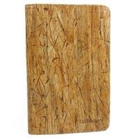 JAVOedge Lumberjack Book Case for Amazon Kindle Fire (Brown)