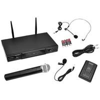Pyle Pro microphone system