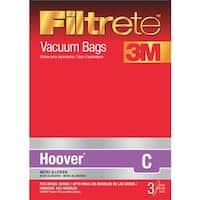 Electrolux Home Care 3M Hoover C Vacuum Bag 64723-6 Unit: EACH