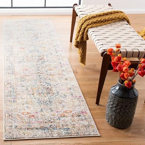 Safavieh Madison Regelinde Oriental Distressed Rug