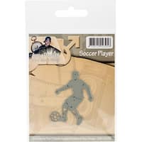 Soccer Player - Find It Trading Amy Design Die
