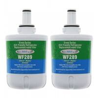Replacement Filter for Samsung DA29-00003G / WF289 (2-Pack) Supco Replacement