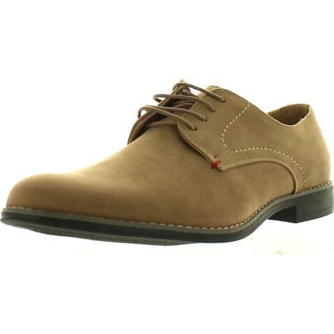 Arider Cooper-02 Men's Low Top Casual Suede Shoes