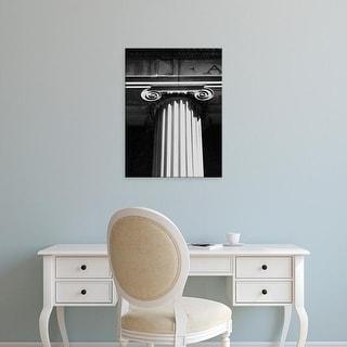 Easy Art Prints Jeff Pica's 'NYC Architecture I' Premium Canvas Art