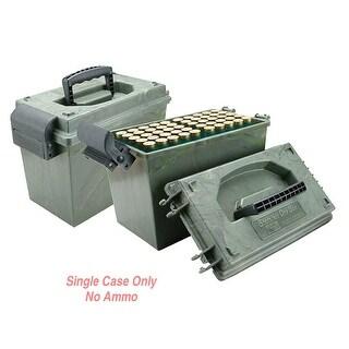 MTM 100 Round 12 Gauge Shotshell Dry Box