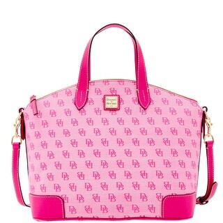 Dooney & Bourke Madison Signature Large Gabriella (Introduced by Dooney & Bourke at $228 in Jun 2016)