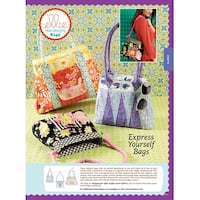 Bags- -*SEWING PATTERN*