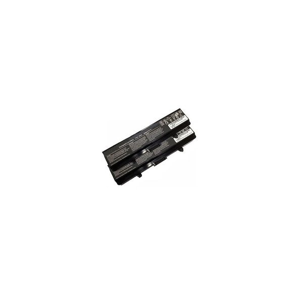 Replacement 4400mAh Battery For Dell 312-0634 / 312-0763 Battery Models (2 Pack)
