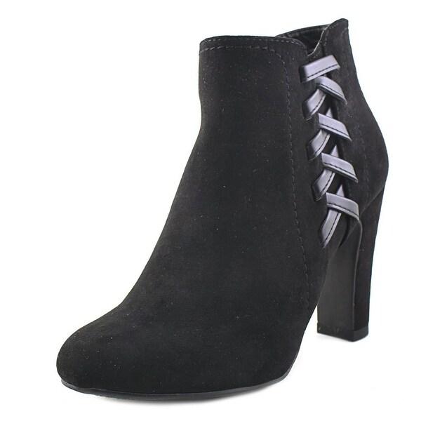Fergalicious Purge Black Boots