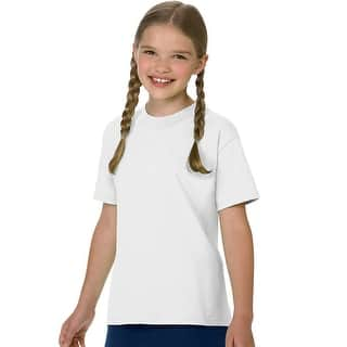 Hanes Authentic TAGLESS Kids' Cotton T-Shirt|https://ak1.ostkcdn.com/images/products/is/images/direct/2e42e4a1fa66649745bdfd1775ba2f5854c4f3e7/Hanes-Authentic-TAGLESS%26reg%3B-Kids%27-Cotton-T-Shirt.jpg?impolicy=medium