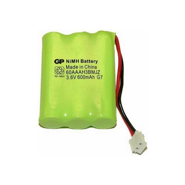New Replacement Battery C4205B / TL26158 / CPH-464D For CLARITY Phone Models NiMH 3.6V