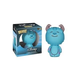 Disney Sulley Dorbz Vinyl Figure
