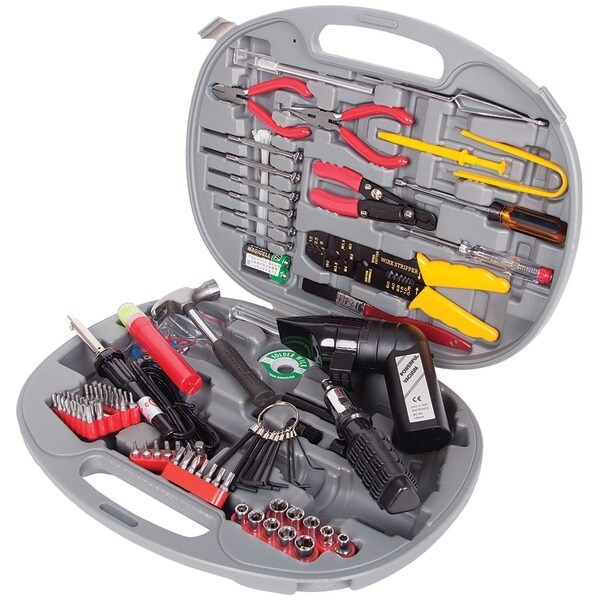 Manhattan 530217 U145 Universal Tool Kit