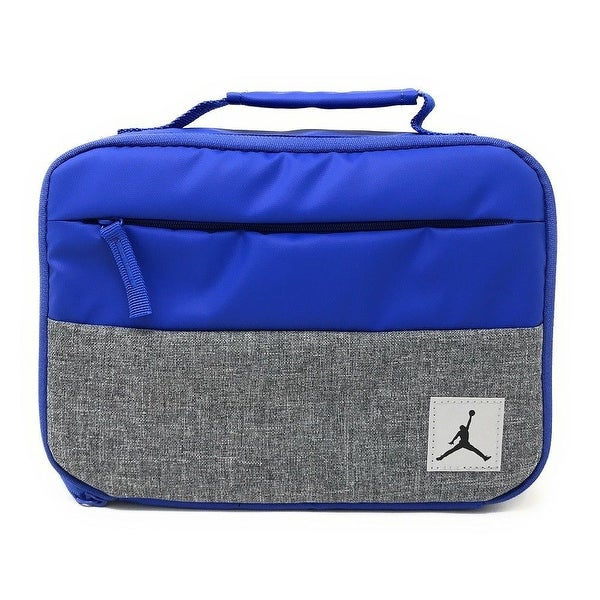 Nike Jordan Kids Pivot Insulated Lunch Box 9A0085