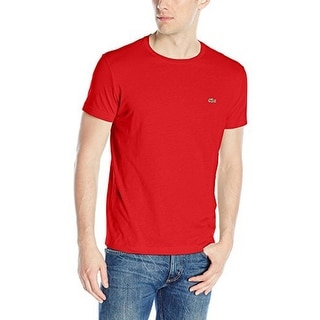 Lacoste Mens Tee-shirt & turtle neck