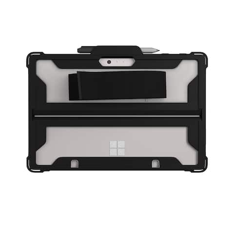 MAXCases Extreme Shell for Microsoft Surface Go 10inch Black