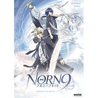 Norn9: Norn + Nonette [DVD]