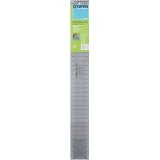 """O'Lipfa Lip Edge Ruler-4""""X36"""""""