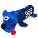 NFL New York Giants Pet Tube Toy
