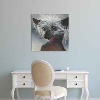 Easy Art Prints Dlynn Roll's 'Dlynn's Dogs