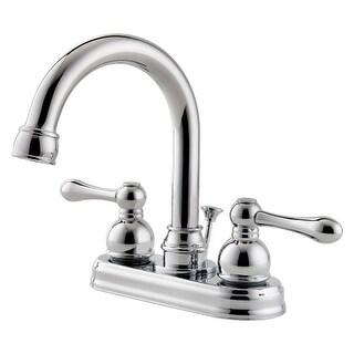 Pfister LF 048 LH Wayland Centerset Bathroom Sink Faucet