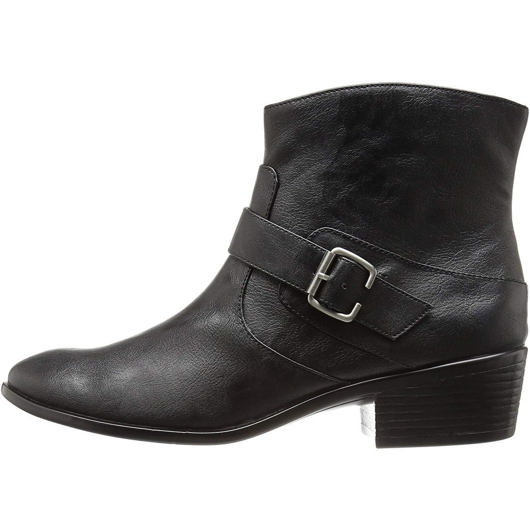 Aerosoles Womens My Way Ankle Boot