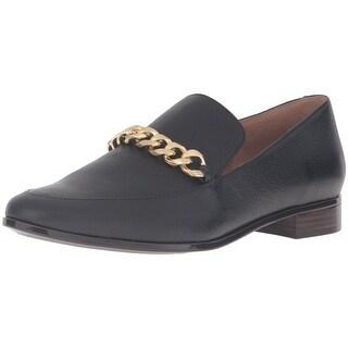 Calvin Klein Women's Fanna Slip-on Loafer