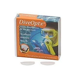Dive Optx Stick On Lense
