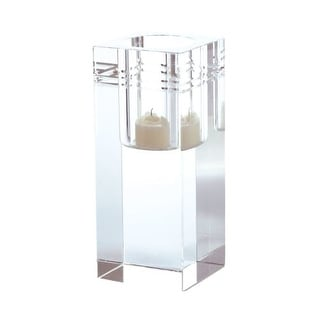 Dimond Home 329025 Square Crystal Collar Votive - Large