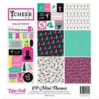"Echo Park Collection Kit 12""X12""-Cheer"