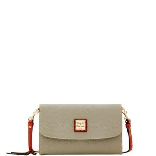 Dooney & Bourke Pebble Grain Clutch Wallet (Introduced by Dooney & Bourke at $178 in Jun 2017)