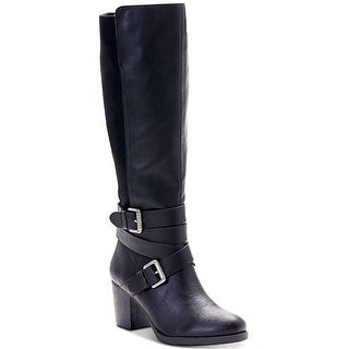 Link to Style & Co. Women's Shoes Jomaris Closed Toe Knee High Fashion Boots Similar Items in Women's Shoes