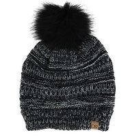 0f218ce77ae Shop David   Young Women s Bat Wings Beanie Novelty Hat - Free ...