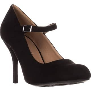 Chinese Laundry Flirty Mary Jane Pumps, Black|https://ak1.ostkcdn.com/images/products/is/images/direct/2e56f14bf2fd9d03741b27108a08cd8de6c5769d/Chinese-Laundry-Flirty-Mary-Jane-Pumps%2C-Black.jpg?impolicy=medium