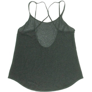Under Armour Womens Sleeveless Modal Shirts & Tops