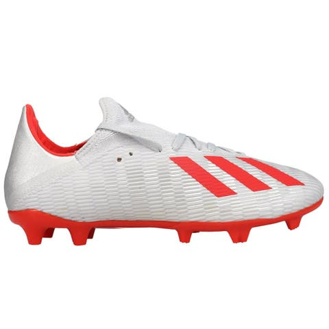 adidas X 19.3 Firm Ground Mens Soccer Cleats Cleated,Firm Ground